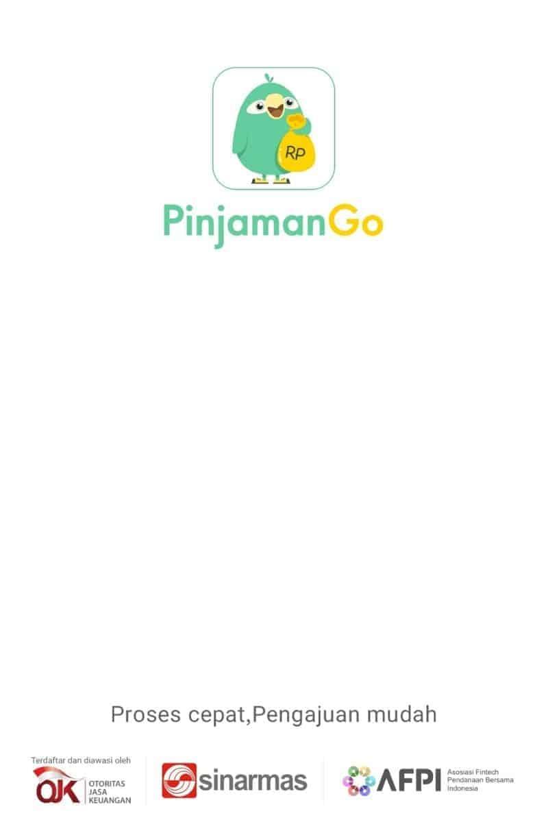 Unduh Aplikasi Pinjaman Go