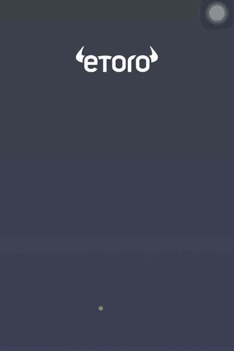 Buka Rekening Aplikasi eToro Internasional ETF
