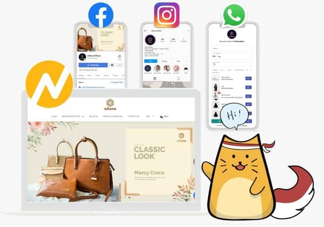 Ayana Indonesia Social Commerce