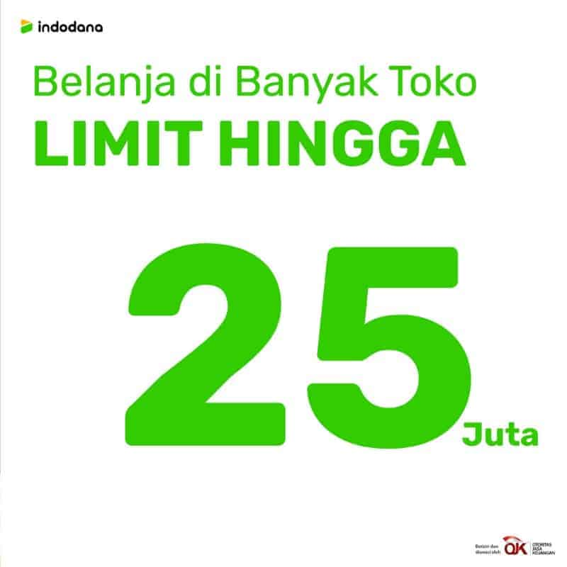 Pinjaman Online P2P Lending Indodana