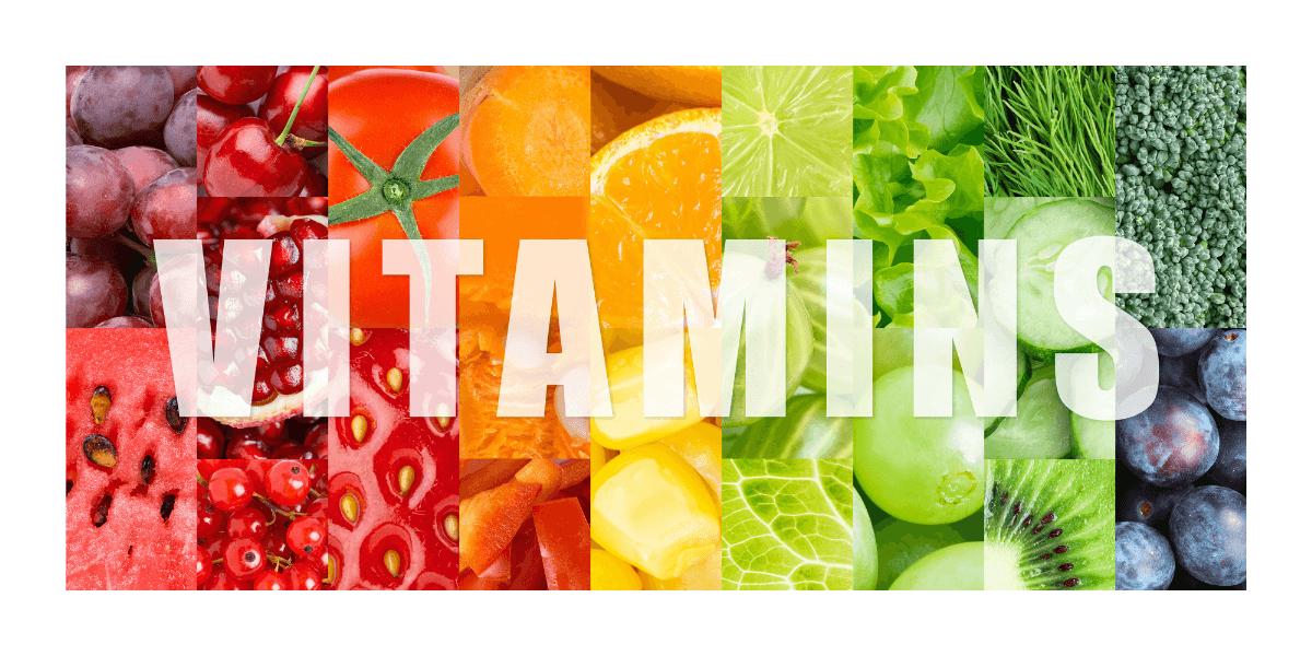 Pentingnya Vitamin