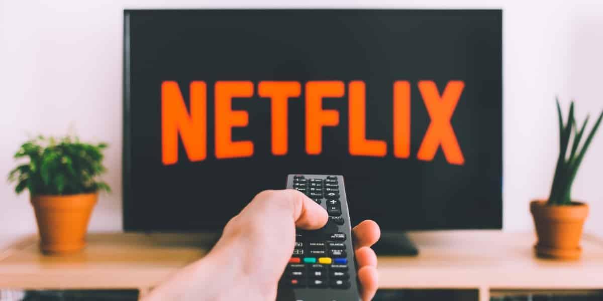 Cara Beli Saham Netflix