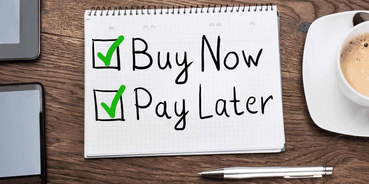 Tips PayLater Pinjaman Kredit