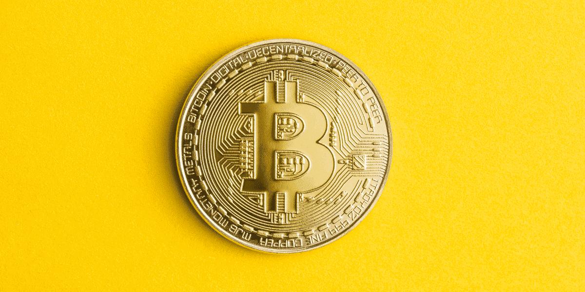 Belajar Investasi Bitcoin Kripto