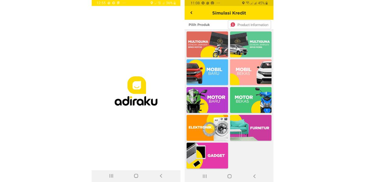 Review Adira Finance Kredit Mobil